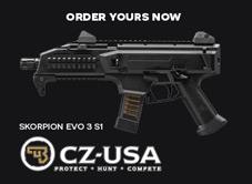 CZ Scorpion