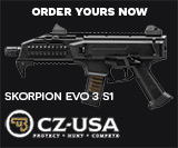 CZ Skorpion - Impact Guns