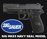 Sig MK25 - Impact Guns
