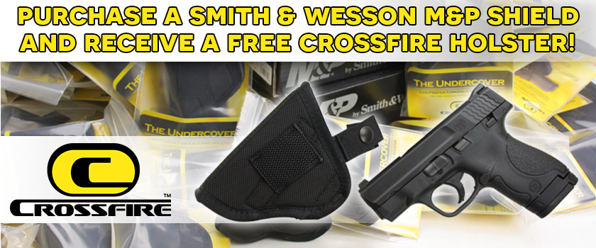 Free Crossfire Holster